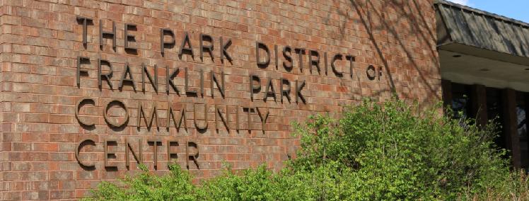 The Park District of Franklin Park Community Center