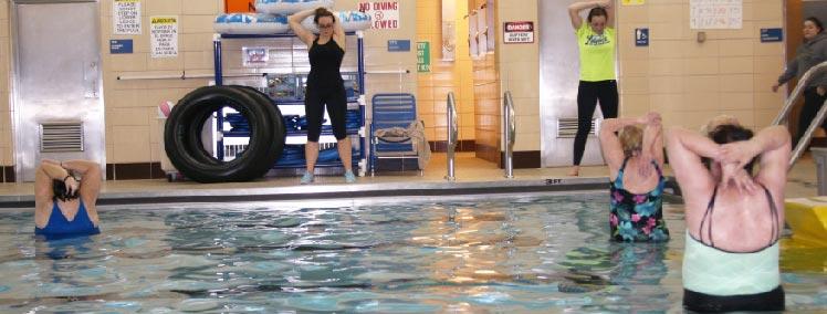 Indoor Aquatics