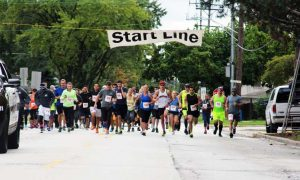 9th Annual 5K Foundation Fun Run/Walk & Kids Mini Mile