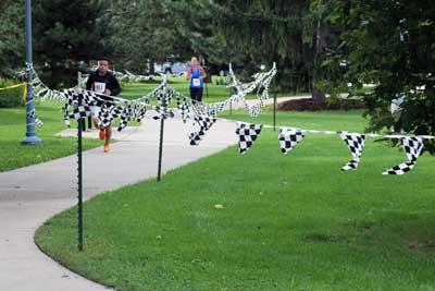 9th Annual 5K Foundation Fun Run/Walk & Kids Mini Mile