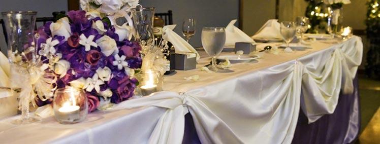 Centre at North Park Banquet Hall