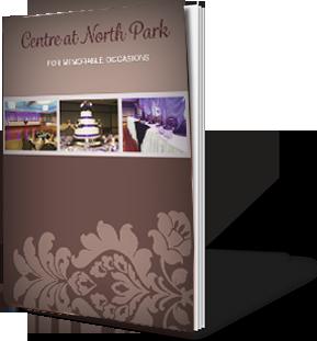 Centre at North Park Brochure