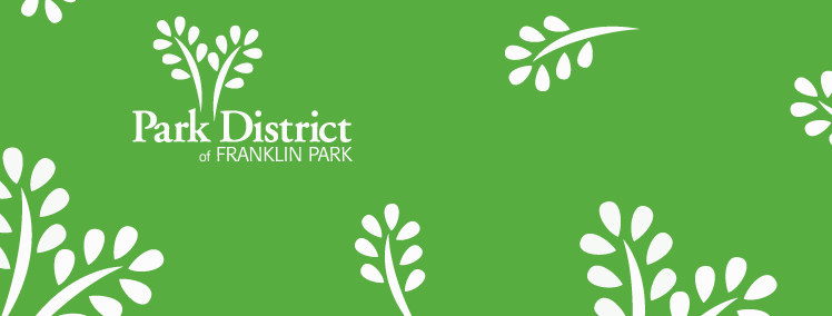 Park District of Franklin Park banner
